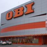 Торговый центр «ОBI», в квартале улиц Опалихинская – Толедова – Халтурина - Егорова в г. Екатеринбурге