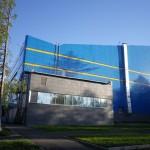 Реконструкция плавательного бассейна «Нептун» в г. Североуральск