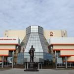 Технический университет УГМК в г. Верхняя Пышма Свердловской области