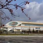 МАУ «Ледовая арена имени Александра Козицына» в г. Верхняя Пышма Свердловской области